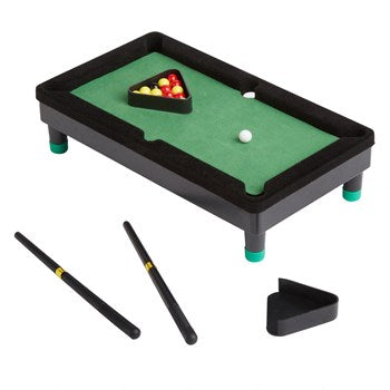 Desktop Billiards Game
