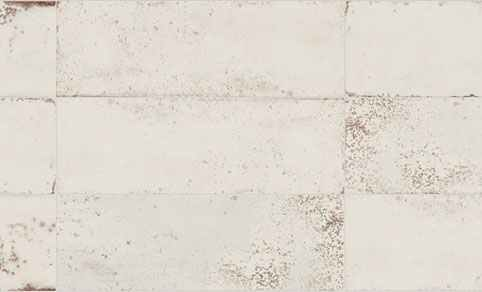 "Diesel Living, Iris Ceramica Wall Tiles, Stage, Drip Red, 4""x12"""