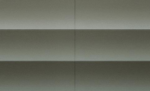 "Diesel Living, Iris Ceramica Wall Tiles, Shades Of Blinds, Green, 4""x12"""