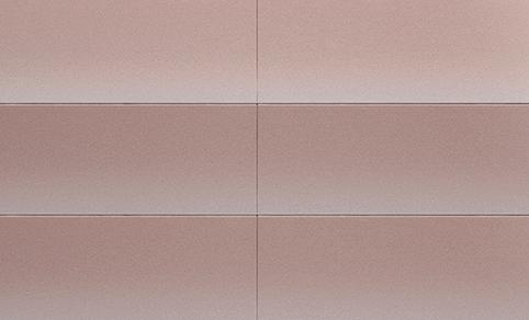 "Diesel Living, Iris Ceramica Wall Tiles, Shades Of Blinds, Pink, 4""x12"""