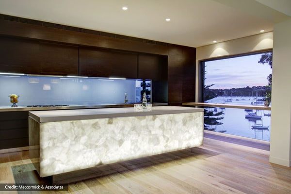Caesarstone, Concetto Collection, Puro 8141 Quartz Caesarstone