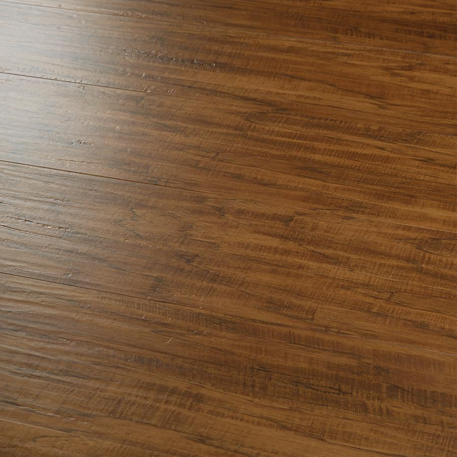 Hallmark Floors, 20Mil Waterproof Hardwood Flooring, Riata Hickory Hardwood Hallmark Floors