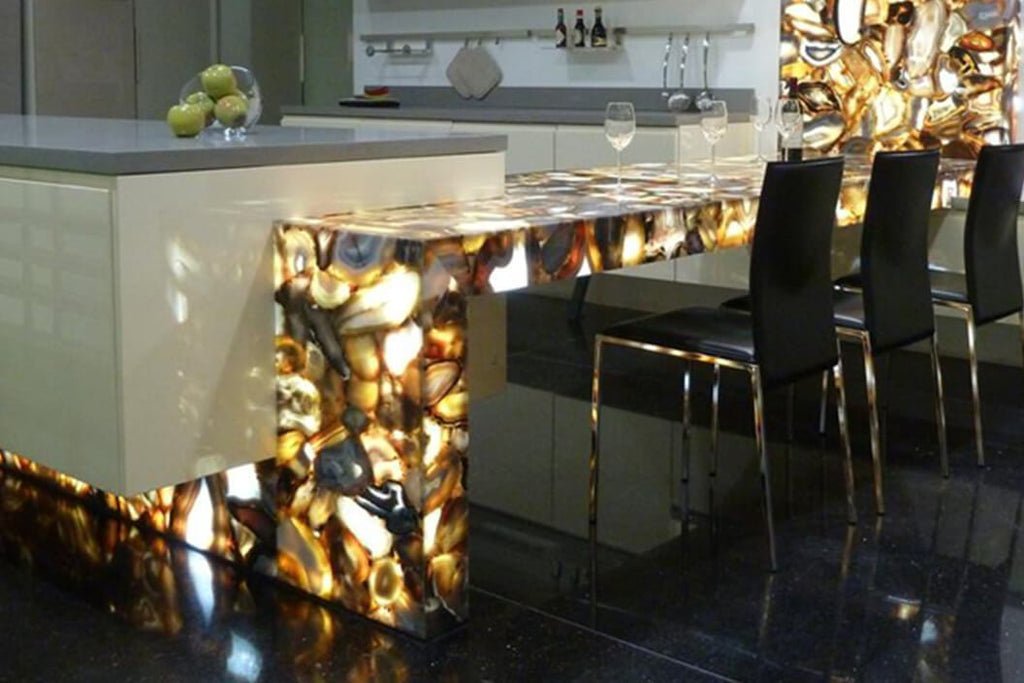 Caesarstone, Concetto Collection, Sfumato 8310