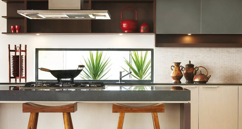 Caesarstone, Classico Collection, Raven 4120