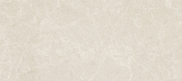 Caesarstone, Supernatural Collection, Cosmopolitan White 5130 Quartz Caesarstone
