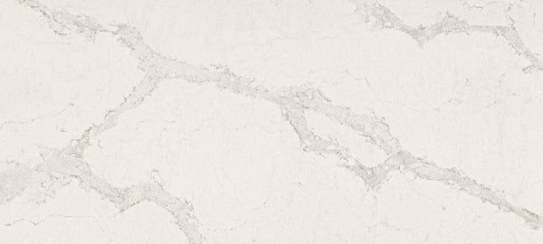 Caesarstone, Supernatural Collection, Calacatta Nuvo 5131 Quartz Caesarstone