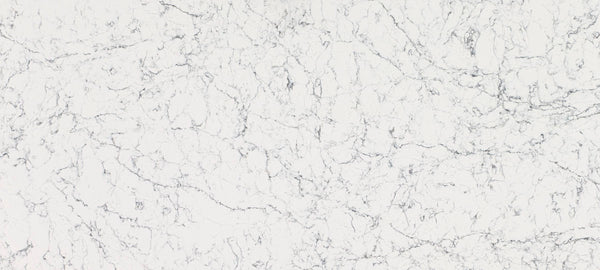 Caesarstone, Supernatural Collection, White Attica 5143 Quartz Caesarstone