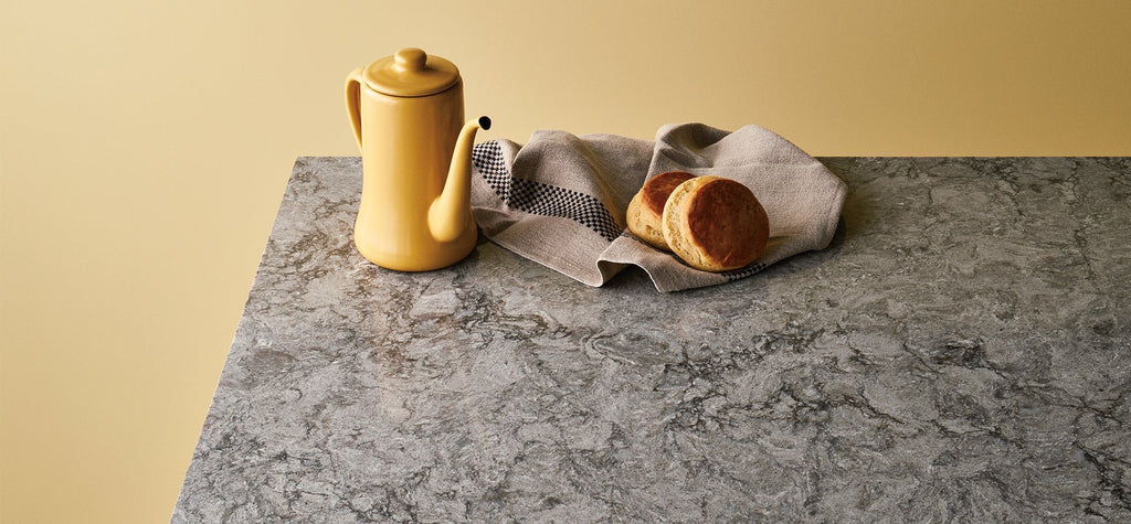 Caesarstone, Supernatural Collection, Turbine Grey 6313