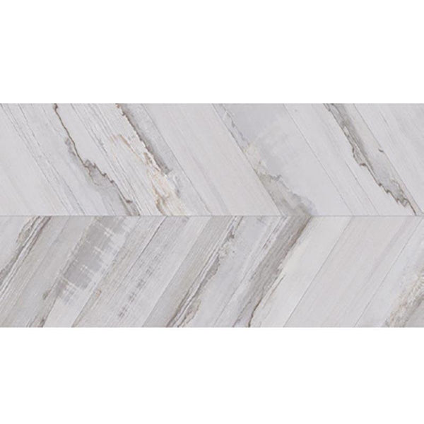 "Mir Mosaic, Porcelain and Ceramic Tiles, Acadia Collection, Multi-color, 17.7"" x 35.4"""