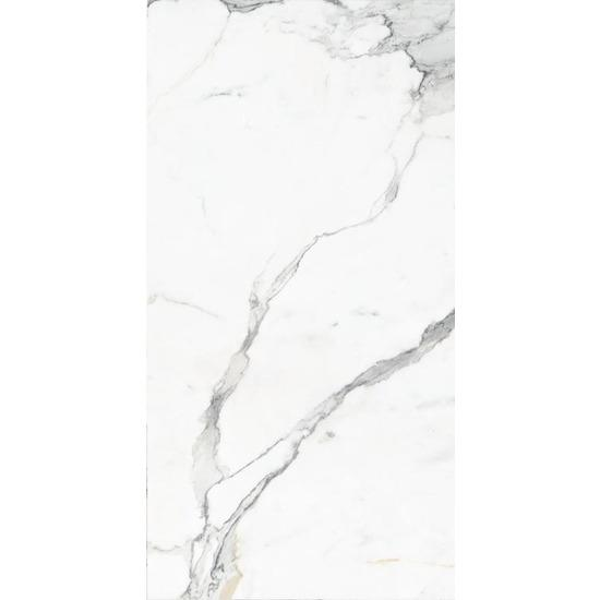 Elysium Tiles, Porcelain Tiles, Calacatta Dorado Polished, Multi-color, Multi-size