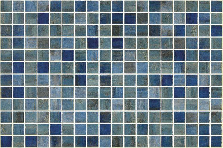 Elysium Tiles, Mosaic Glass, Vanguard, Multi-color, Multi-size