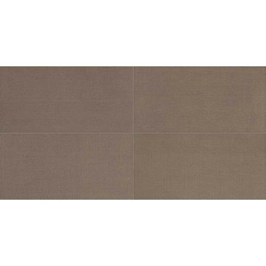 American Olean Colorbody Porcelain Floor Tile, Elemental Canvas Collection, Multi-Color, 12x24