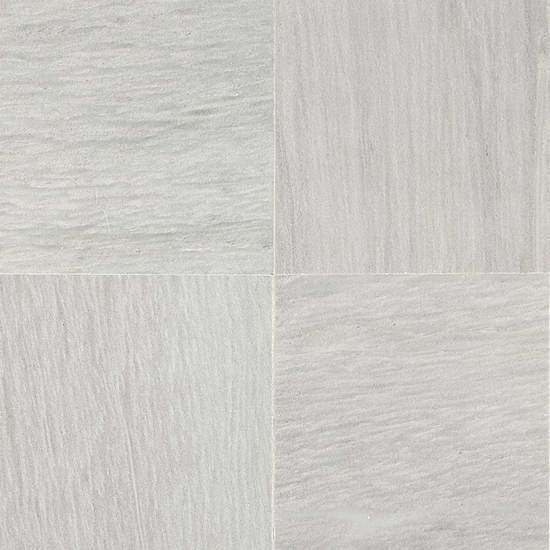 American Olean Natural Stone, Floor Tile, Ascend Collection, Multi-Color, 12x12 Tiles American Olean Candied Heather