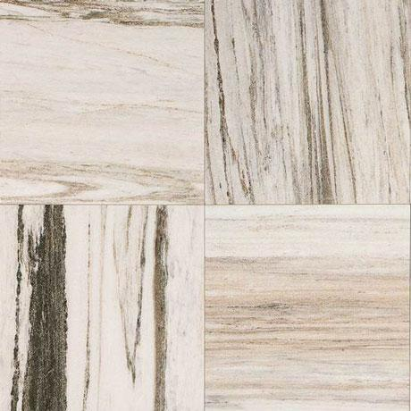 Marazzi Natural Stone, Floor and Wall Tile, Haven Point™, Multi-Color