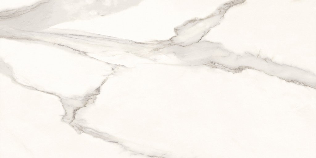 "Francini FORTE, Porcelain Slab, Marmo Inspired Collection, Bianco Versilia, 126"" x 63"""