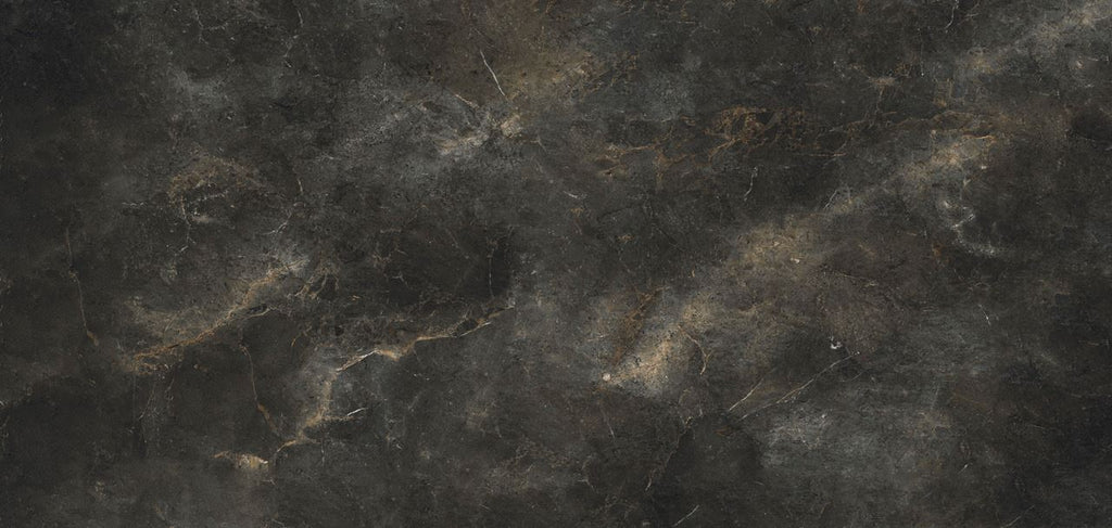 "SapienStone, Single Porcelain Slab, Natural, Black Diamond, 126"" x 60"""
