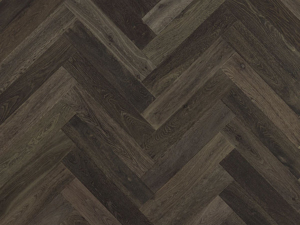 "Monarch Plank, Prefinished Hardwood, Boulevard Collection, 4mm Top Layer, Urethane Finish, Jourdan, 8-5/8"" x 86-5/8"""