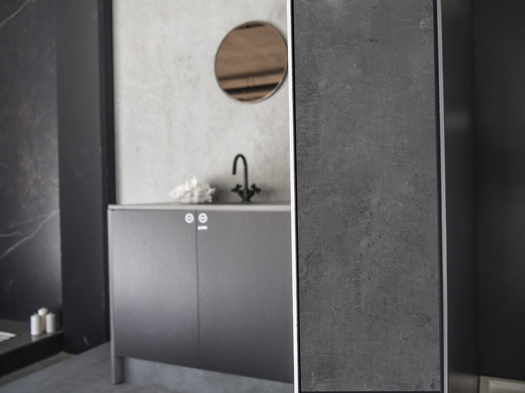 "Cosentino Dekton, Ultra-compact Surfaces, Porcelain Slabs, Solid Collection, Sirius, Up To 56"" x 126"""