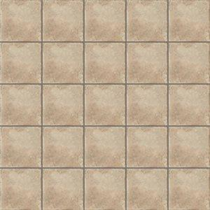 Soho Studio Porcelain Tiles, Caruso, Multi-Color, 11x11