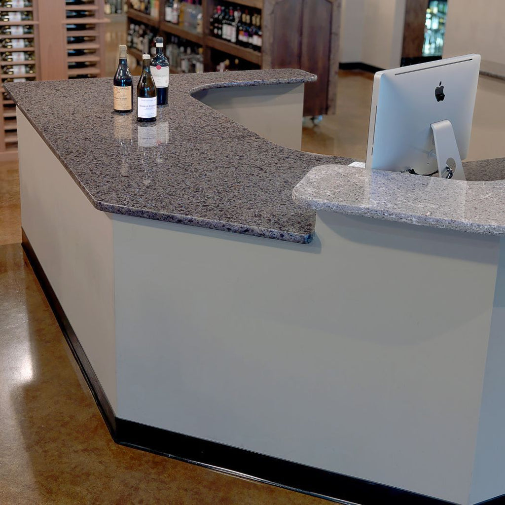 Cambria Counter Top, Castell