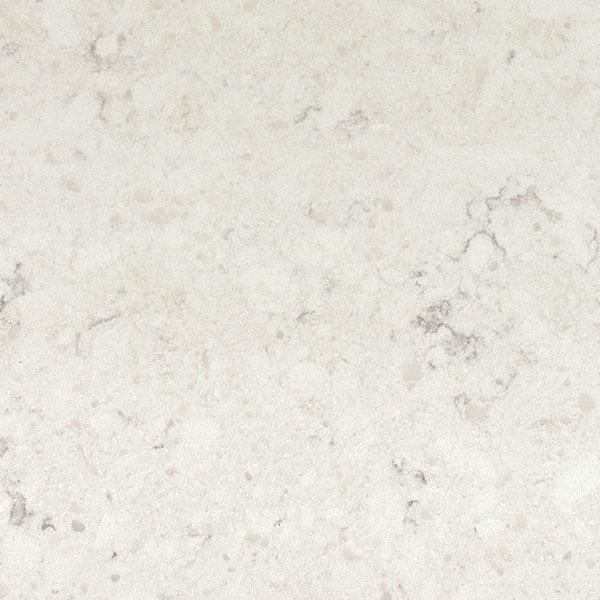 Viatera Quartz Counter-top, Musica Collection, Cirrus