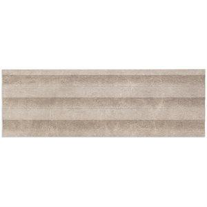 Soho Studio Closeout Tiles, Leeds, Multi-Color, 12x36