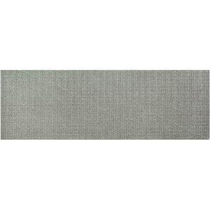 Soho Studio Closeout Tiles, Linum Weave, Multi-Color, 16x48