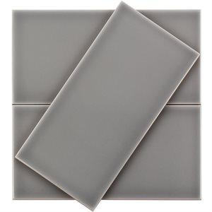 Soho Studio Ceramics Tiles, Corso, Multi-Color, 4x8
