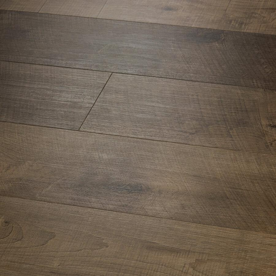 Hallmark Floors, Courtier Waterproof Hardwood, Marquis Maple