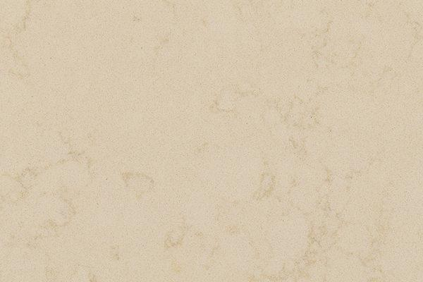 Vadara Quartz Slabs, Toledo Collection, Crema