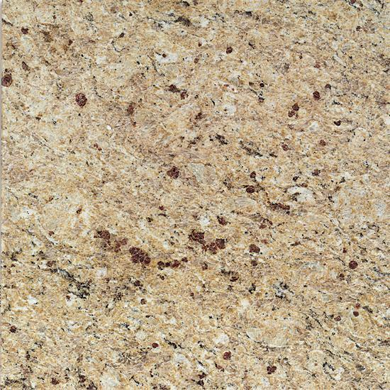 American Olean Natural Stone, Floor Tile, Granite Collection, Multi-Color, 24x24