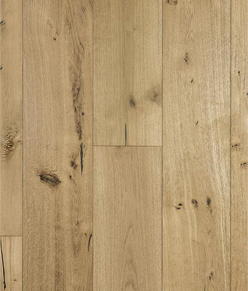 Villagio Wood Floors, Del Mar Collection, Unfinished 10.25""