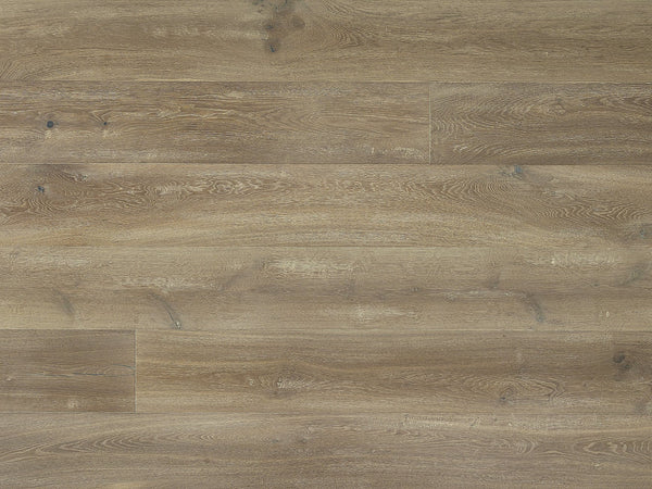 "Monarch Plank, Prefinished Hardwood, Domaine Collection, 6mm Top Layer, UV Oil Finish, Allier, 9-1/2"" x 8"""