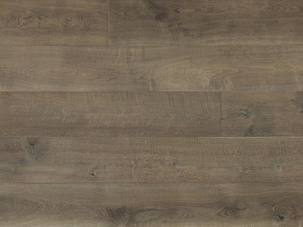 "Monarch Plank, Prefinished Hardwood, Domaine Collection, 6mm Top Layer, UV Oil Finish, Braize, 9-1/2"" x 8"""