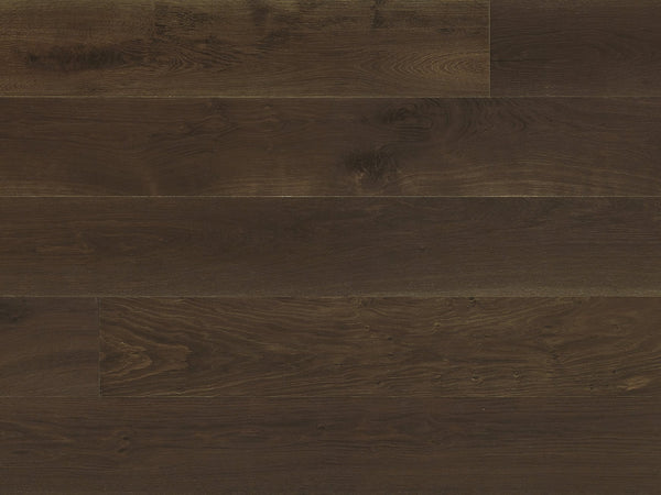 "Monarch Plank, Prefinished Hardwood, Domaine Collection, 6mm Top Layer, UV Oil Finish, Chinon, 9-1/2"" x 8"""