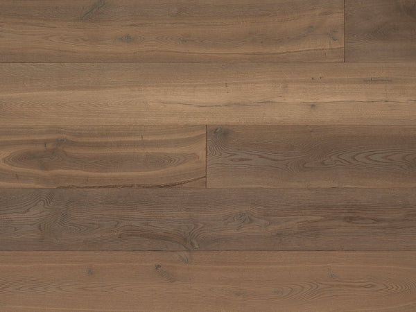 "Monarch Plank, Prefinished Hardwood, Domaine Collection, 6mm Top Layer, UV Oil Finish, Montfort, 9-1/2"" x 8"""