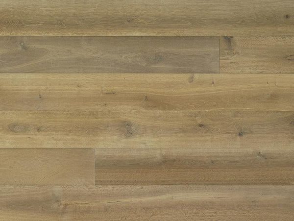 "Monarch Plank, Prefinished Hardwood, Domaine Collection, 6mm Top Layer, UV Oil Finish, Verte, 9-1/2"" x 8"""