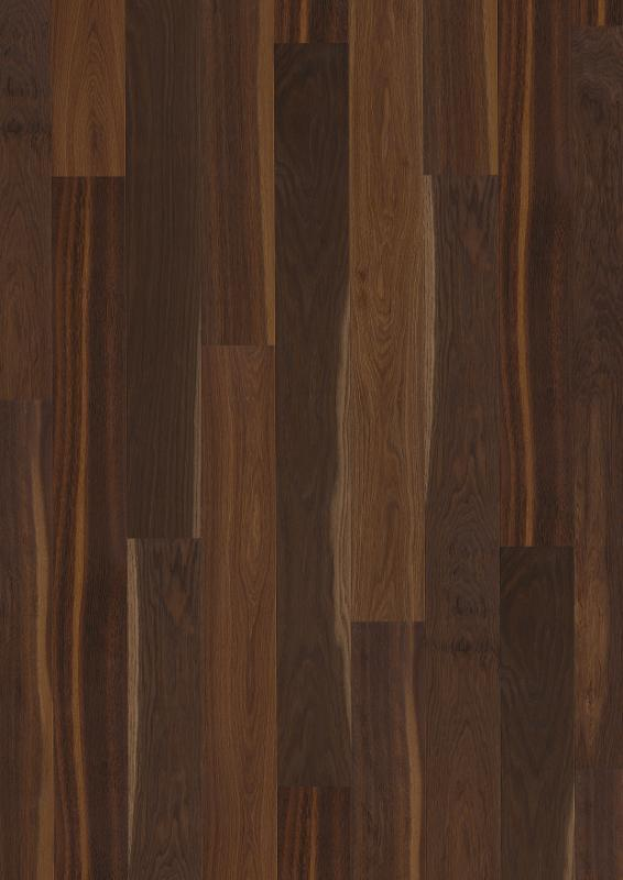 Boen Hardwood, Oak Smoked Plank