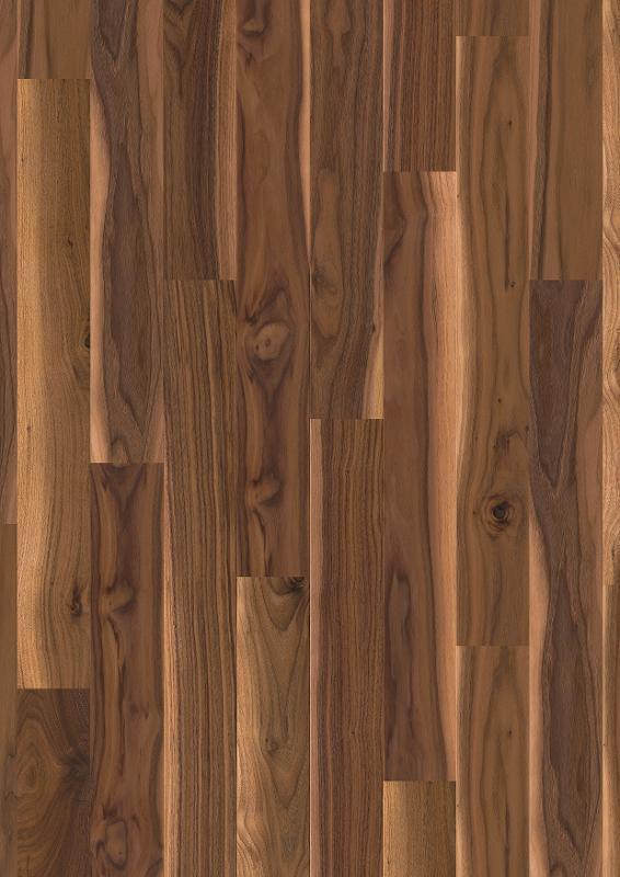 Boen Hardwood, Walnut Nature Maxi Hardwood Boen