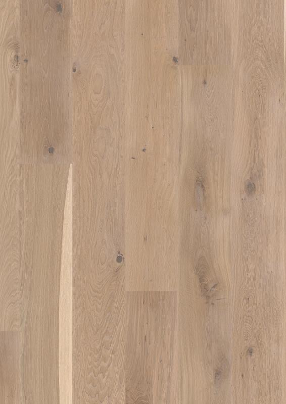 Boen Hardwood, Oak Vivo white Castle Plank Hardwood Boen