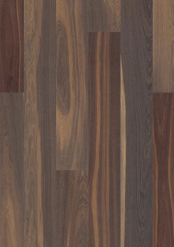 Boen Hardwood, Oak Shadow Castle plank Hardwood Boen
