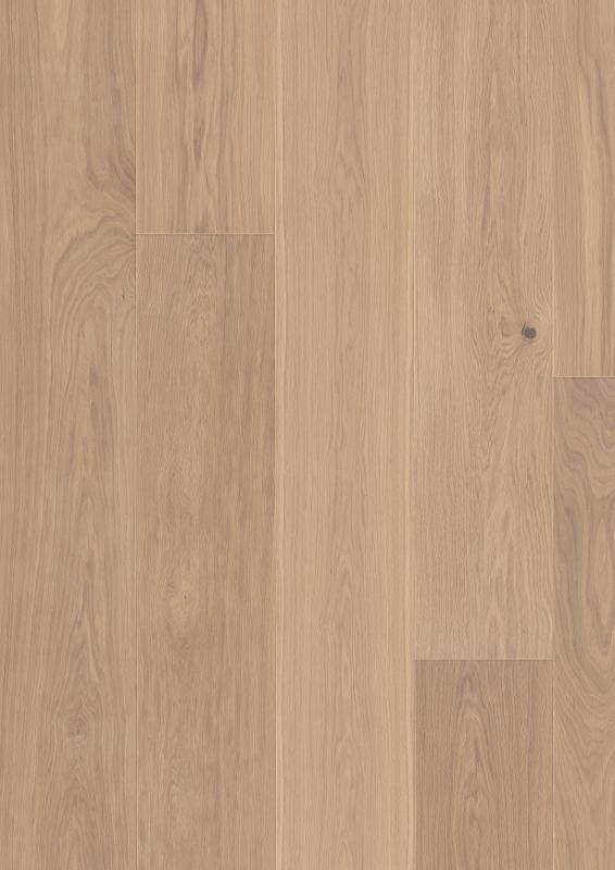 Boen Hardwood, Oak Nature white Chaletino