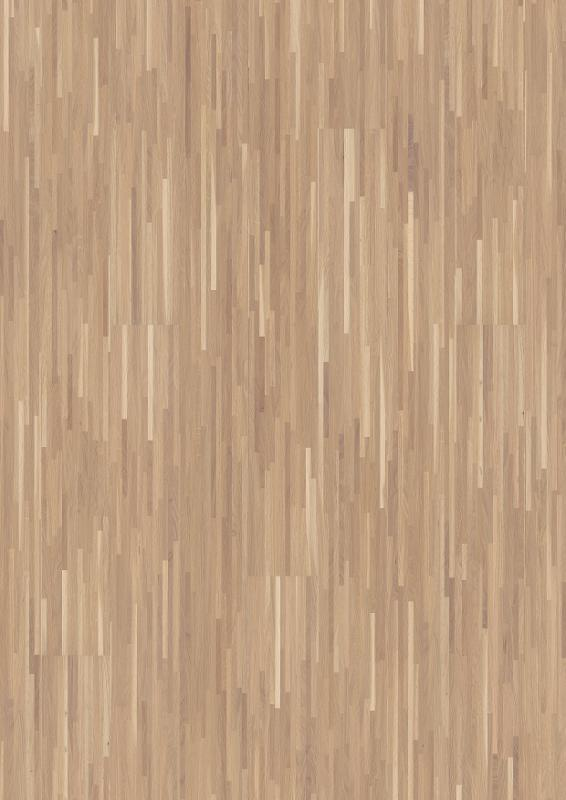Boen Hardwood, Oak white Fineline Hardwood Boen