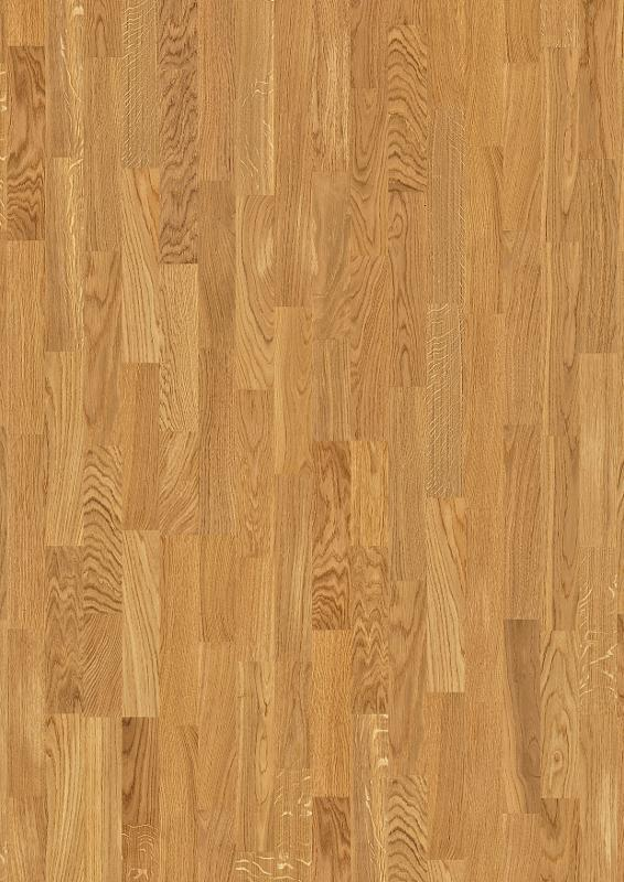 Boen Hardwood, Oak Andante 3 strip Hardwood Boen