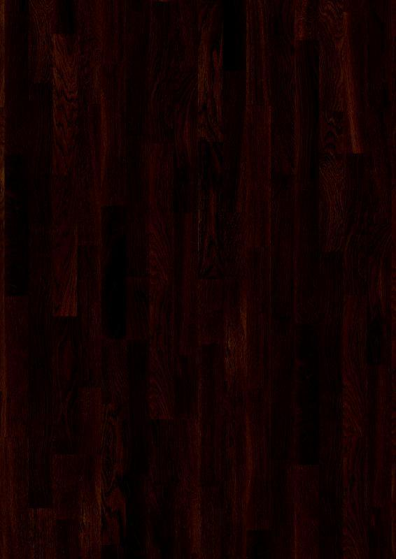 Boen Hardwood, Oak Noir 3strip