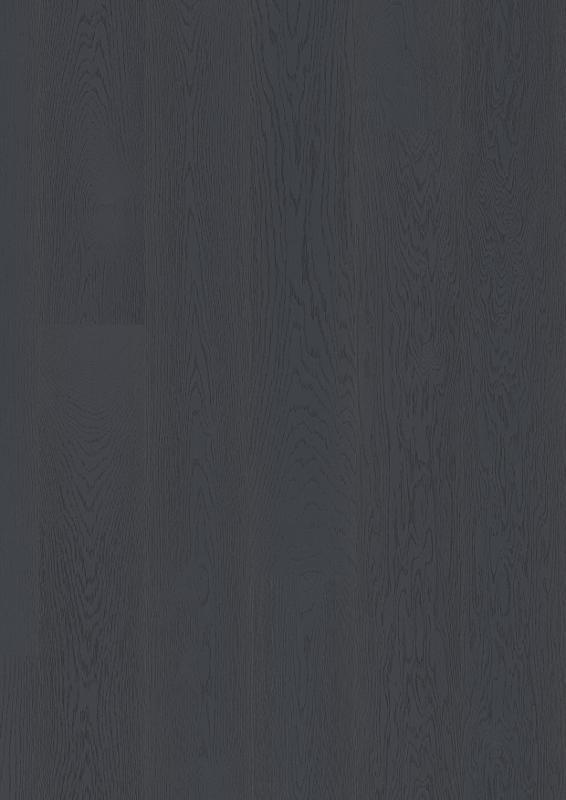 Boen Hardwood, Oak Chalk Black Plank