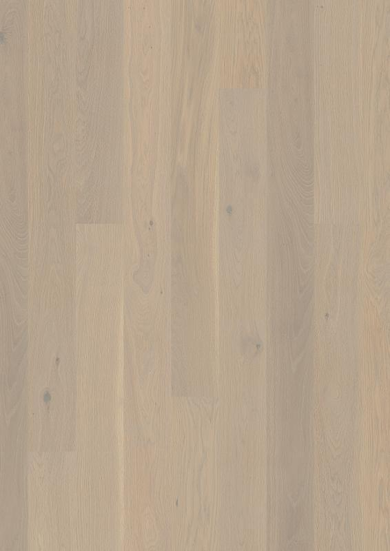 Boen Hardwood, Oak Warm Cotton Plank