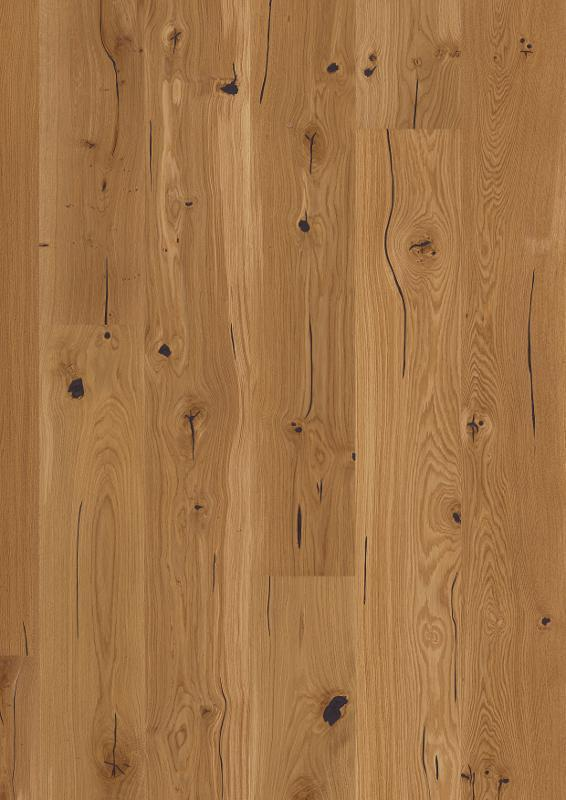 Boen Hardwood, Oak Epoca Castle Plank