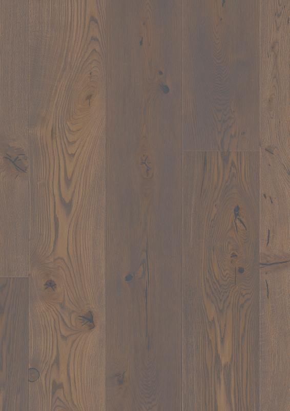 Boen Hardwood, Oak Grey Pepper Chaletino Hardwood Boen