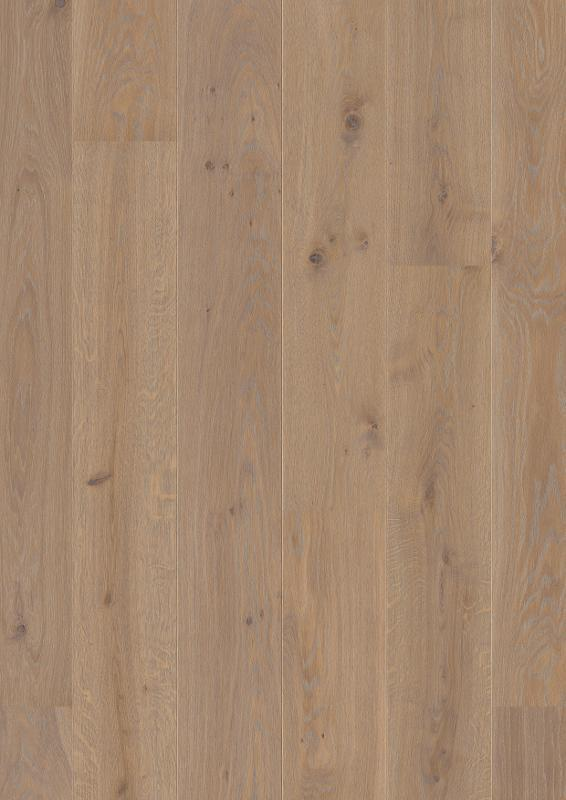 Boen Hardwood, Oak Warm Grey Castle plank